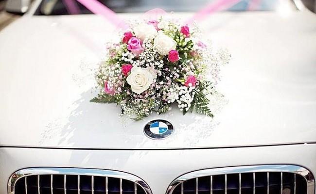 Аренда в Барнауле роскошных свадебных авто