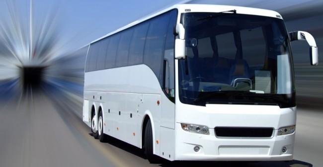 Аренда автобусов и микроавтобусов в Барнауле для экскурсий и дальних поездок