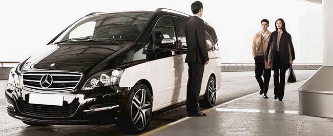 Комфортные автомобили - такси, трансфер Барнаул