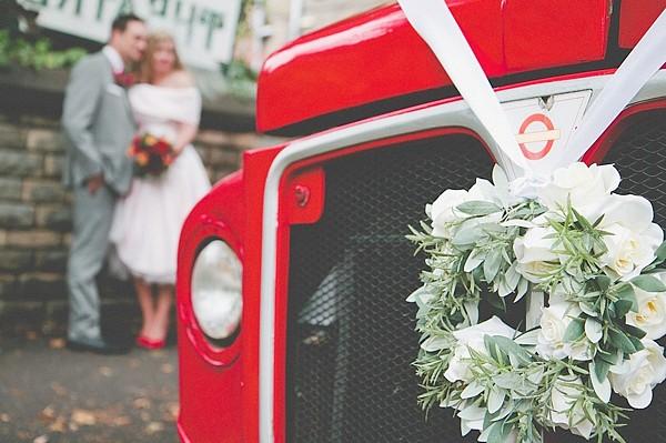 Аренда, заказ автобусов и микроавтобусов на свадьбу