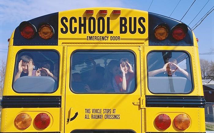 Аренда автобуса. Перевозка детей автобусом